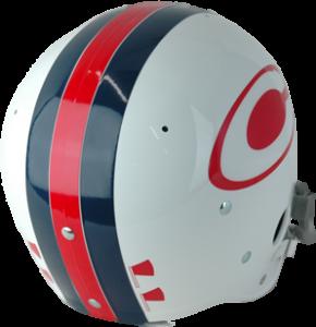 Gridiron Memories Custom Built Helmets – Custom Built